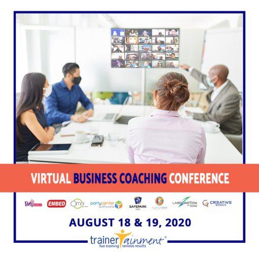 Virtual Business Growth