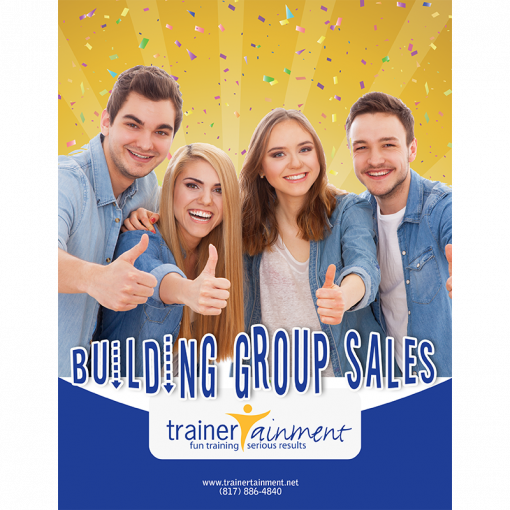 TT-Building Group Sales Cover
