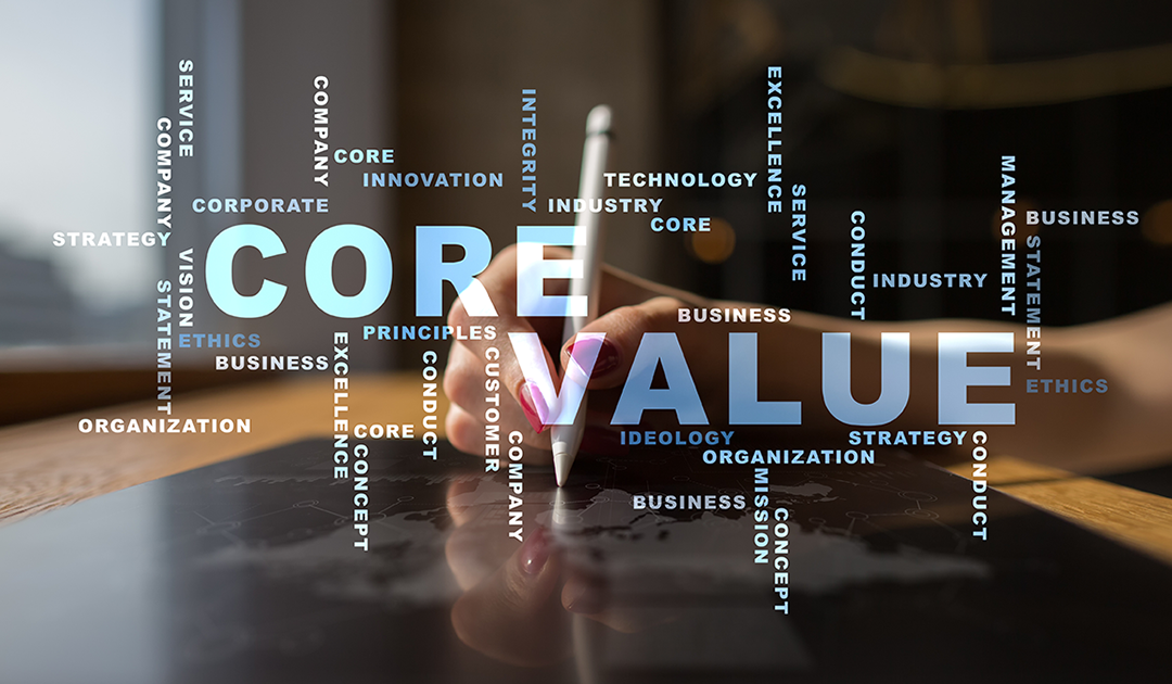 Do Your Business and Personal Values Match?