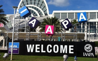 TrainerTainment will Showcase Its Industry-Leading Programs at the IAAPA FEC Summit