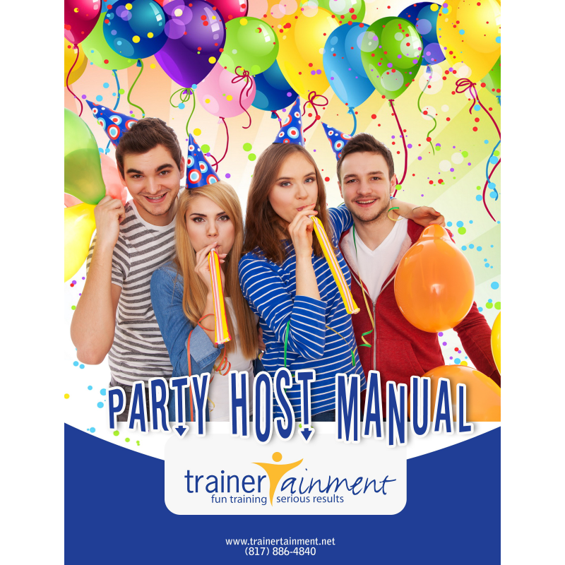 TT-Party-Host-Manual cover